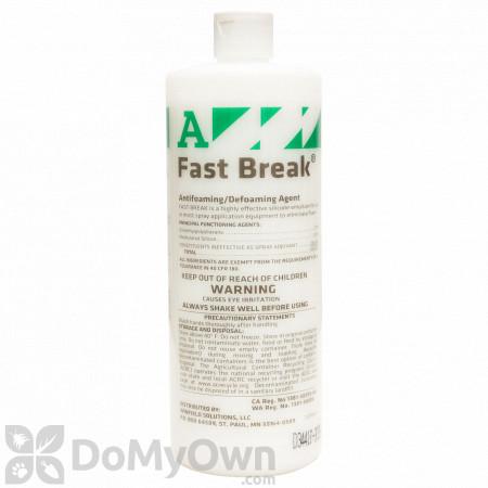Fast Break Adjuvant