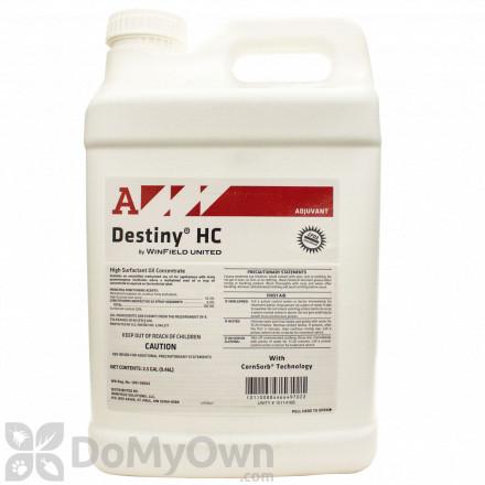 Destiny HC Adjuvant