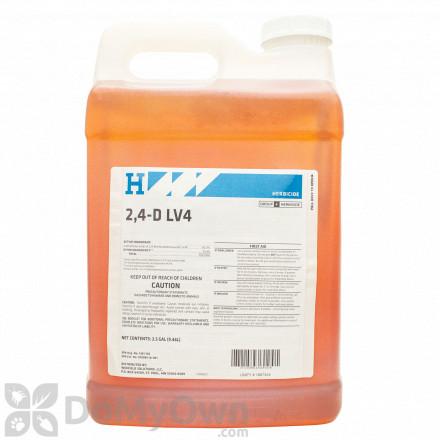 2,4 - D LV4 Herbicide