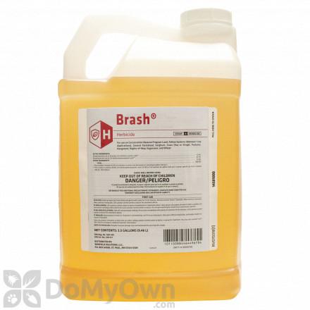 Brash Herbicide
