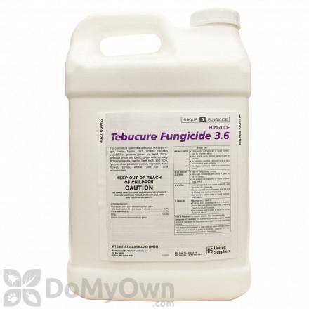Tebucure Fungicide 3.6