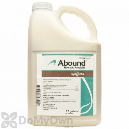 Abound Flowable Fungicide