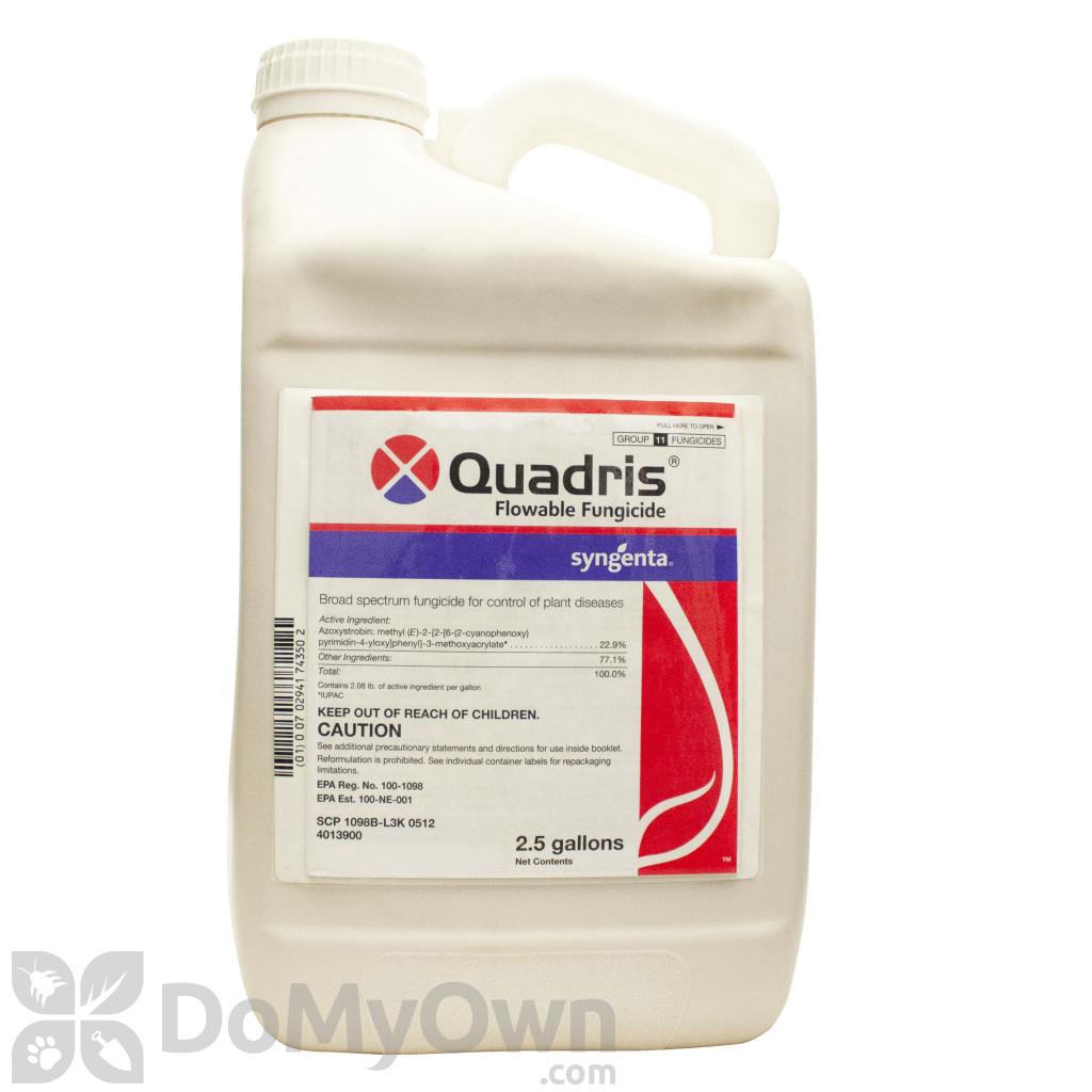 Quadris Fungicide