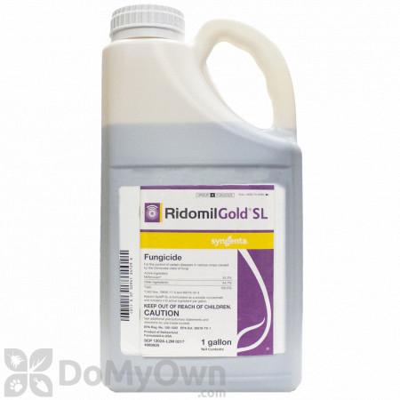 Ridomil Gold SL Fungicide