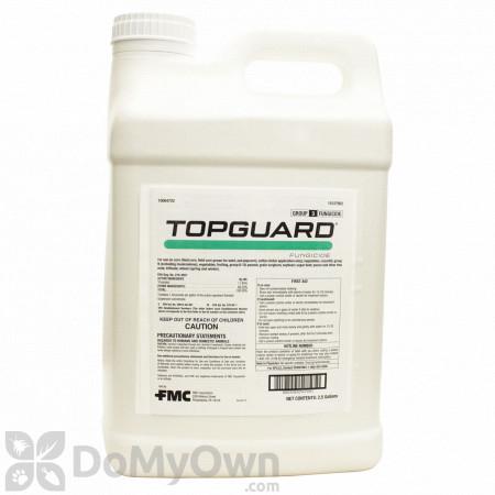 Topguard Fungicide