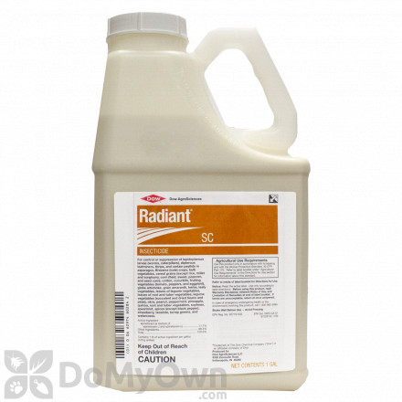 Radiant SC Insecticide