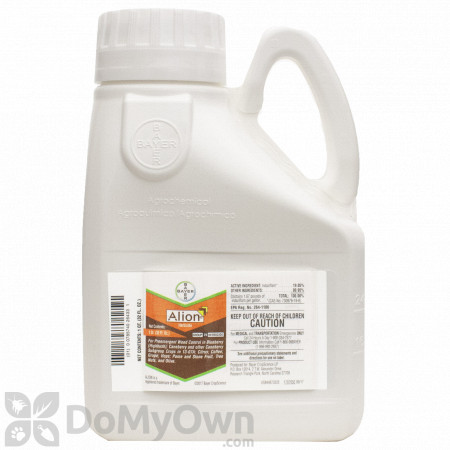 Bayer Alion Herbicide