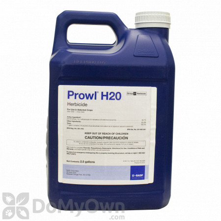 Prowl H2O Herbicide