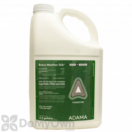 Adama Bravo Weather Stik Fungicide