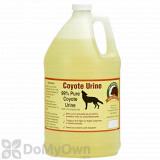 Bare Ground Just Scentsational Coyote Urine Predator Scent - Gallon