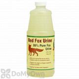 Bare Ground Just Scentsational Fox Urine Predator Scent - Quart