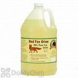 Bare Ground Just Scentsational Fox Urine Predator Scent - Gallon