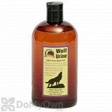 Bare Ground Just Scentsational Wolf Urine Predator Scent - Pint