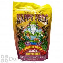 FoxFarm Happy Frog Japanese Maple Organic Fertilizer 4-8-5