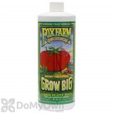 FoxFarm Grow Big Liquid Plant Food 6-4-4 - CASE (12 quarts)