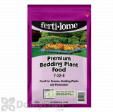 Ferti-lome Premium Bedding Plant Food 7 - 22 - 8 4 lbs.