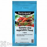 Fertilome Tomato & Vegetable Food 7 - 22 - 8 - 20 lb