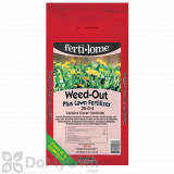 Fertilome Weed-Out Plus Lawn Fertilizer 25 - 0 - 4 - 40 lb