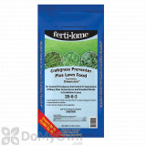 Ferti - lome Crabgrass Preventer Plus Lawn Food 20 - 0 - 3 - 32 lb