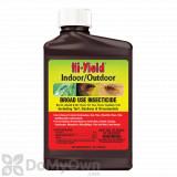 Hi-Yield Indoor/Outdoor Broad Use Insecticide 8 oz.