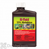 Hi - Yield 55% Malathion Insect Spray - 8 oz