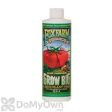 FoxFarm Grow Big Hydroponic Liquid Plant Food 3-2-6 CASE (12 quarts)