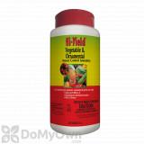 Hi-Yield Vegetable & Ornamental Insect Control Granules - 1 lb