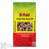 Hi-Yield Grub Free Zone III 30 lbs.