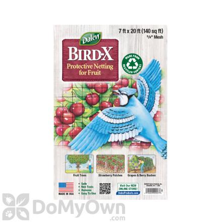 Dalen Bird-X Netting