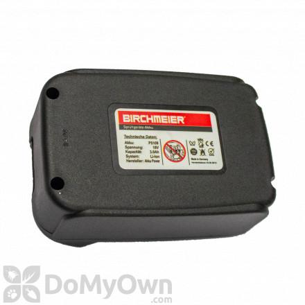 Birchmeier REC ABZ Replacement Battery (119-300-01)