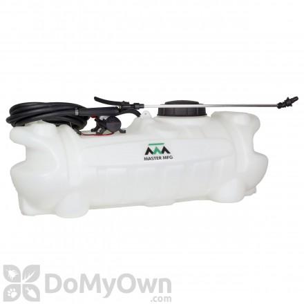 Master MFG 15 Gallon Spot Sprayer - 1 GPM Shurflo Pump