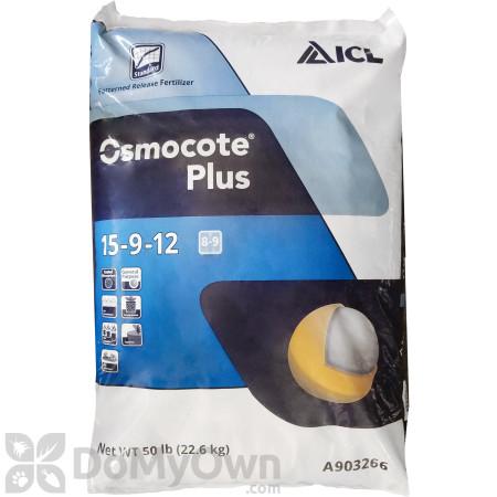 Osmocote  Plus 15-9-12 8 - 9  Month Standard Release Fertilizer