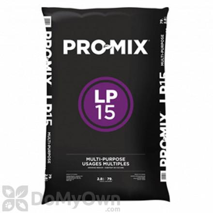 Pro - Mix LP15