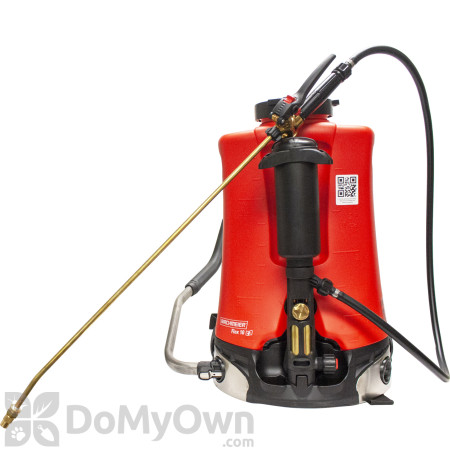 Birchmeier Flox 10 AT3 (2.5 Gallon) Backpack Sprayer (109-561-01)