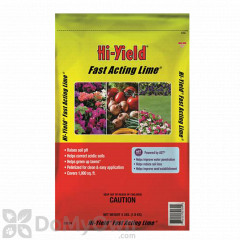 Hi - Yield Fast Acting Lime