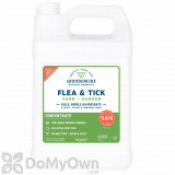 Wondercide Flea & Tick Control Yard & Garden Concentrate Insecticide - Gallon