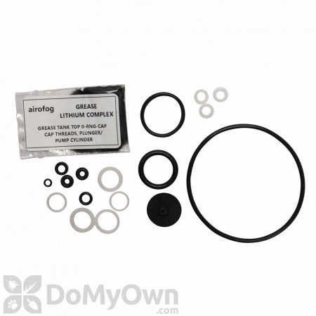 Repair Kit for Airofog USP Sprayers (604-000-001)