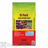 Hi - Yield Fast Acting Lime - 25 lb