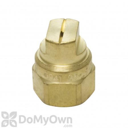 Chapin Brass Fan Tip 1/4-inch .5 GPM Female (Part# 1-5941)