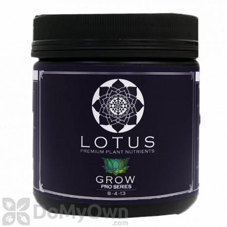 Lotus Nutrients Grow Pro Series