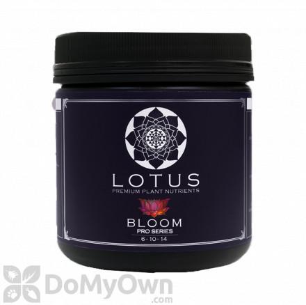 Lotus Nutrients Bloom Pro Series