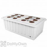 SuperPonics XL 12 Hydroponic Grow System