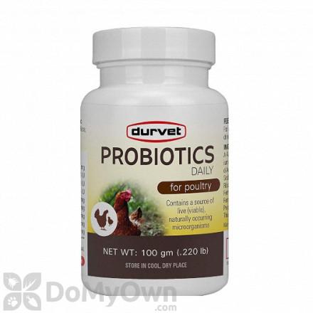 Durvet Probiotics Daily