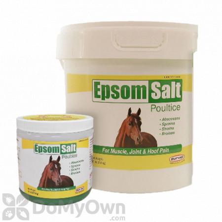 Durvet Epsom Salt Poultice