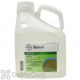 Banol Fungicide