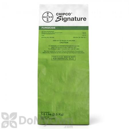 Chipco Signature Fungicide