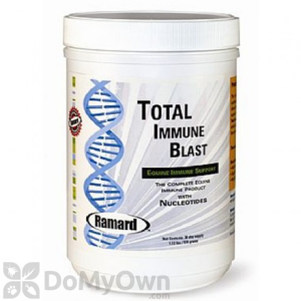 Ramard Total Immune Blast 30-Day Supply