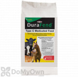 Durvet DuraFend 0.5% Multi - Species Medicated Dewormer - 5 lb