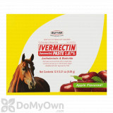 Durvet Ivermectin Paste - CASE