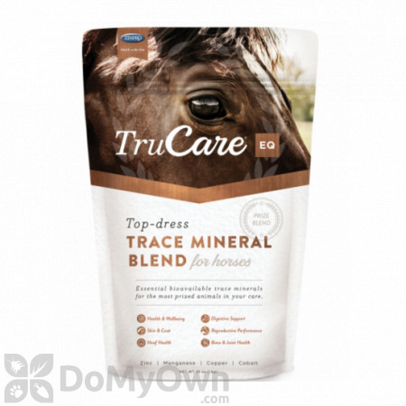 TruCare Top - Dress Trace Mineral Supplement for Horses